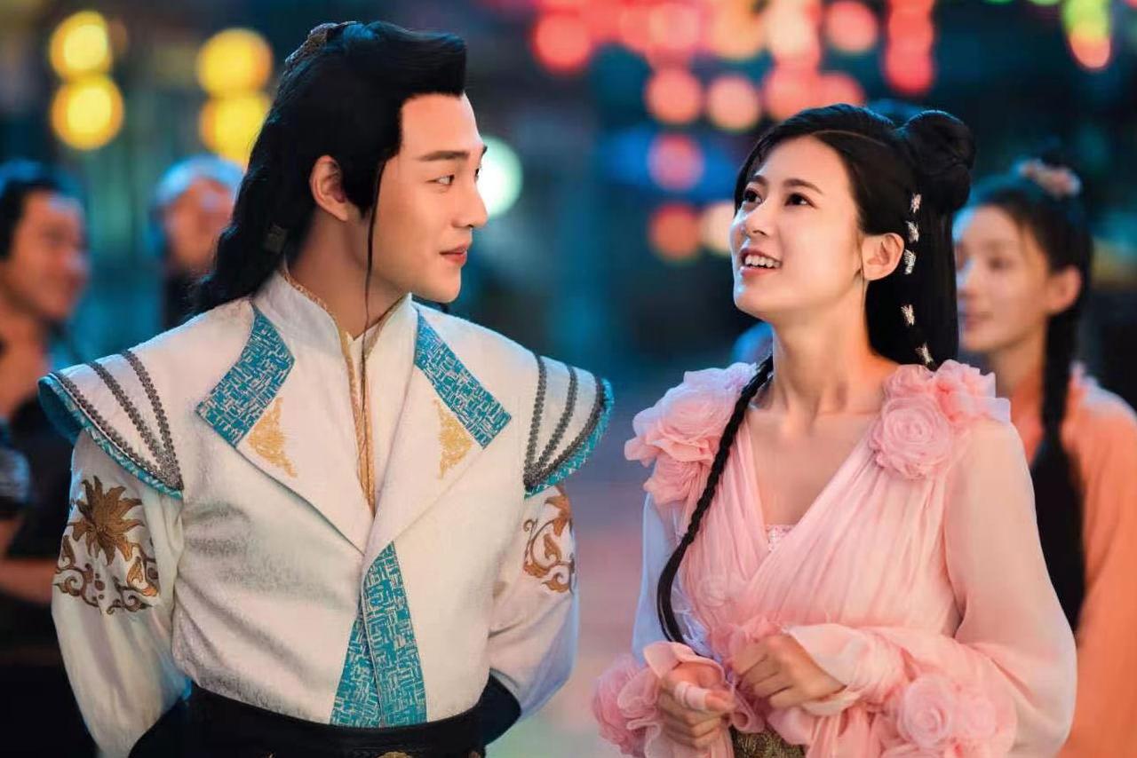 2021陸劇》一夜新娘2  袁昊、趙昭儀主演電視劇介紹、第一集開播時間、劇情預告片花絮