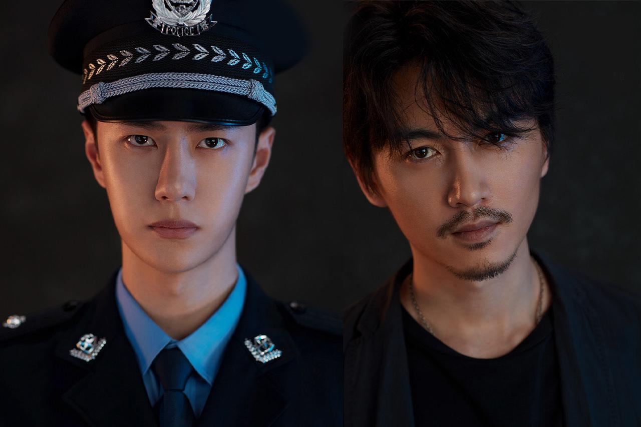 《冰雨火》陳曉新劇造型神似梁朝偉,疑「致敬」這部經典電影?