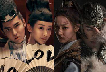 7部待播的唐朝劇》卡司超強,熱巴上演公主復仇、楊紫才女偵探、許凱帥氣將軍,每部都值得追!