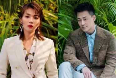 2021陸劇》星辰大海 劉濤、林峯主演電視劇介紹、第一集開播時間、劇情預告片花絮
