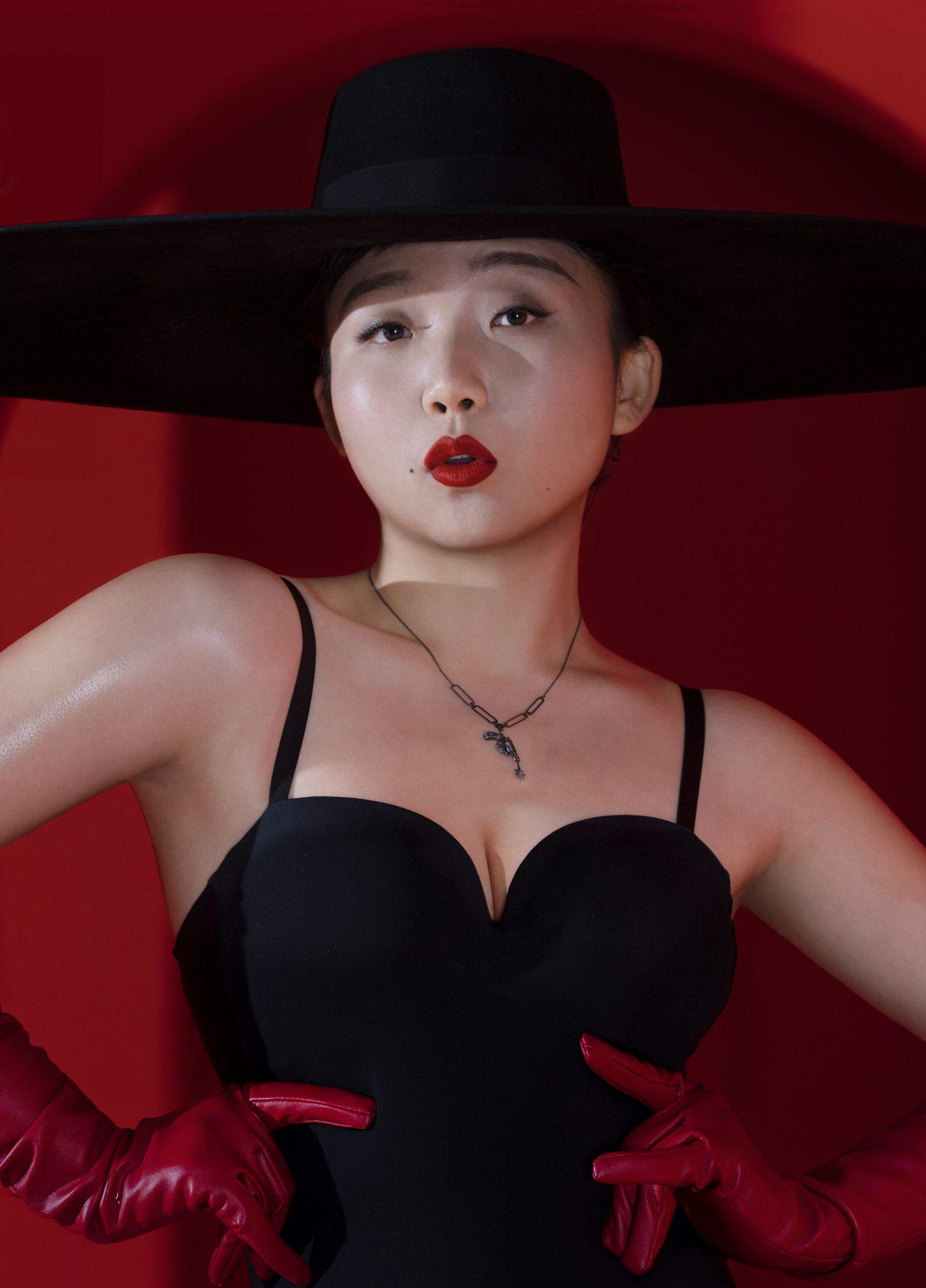 玉樓春-辣目洋子