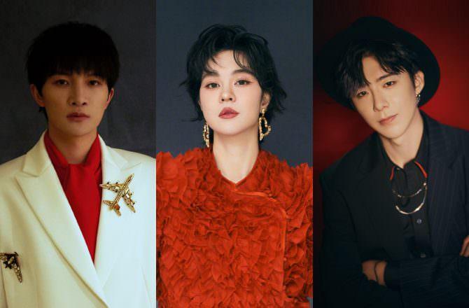 陸劇OST御用歌手TOP5:周深只排第三、劉宇寧竄升最快,御用歌王到底是誰?!