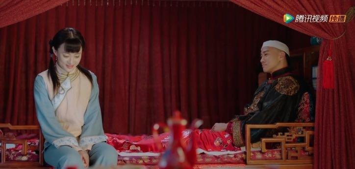 2017大陸電視劇》【那年花開月正圓】分集劇情(6~10集)|孫儷、陳曉、何潤東、任重主演