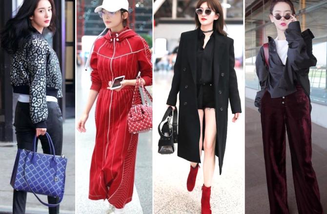 機場才是明星的時尚伸展台,這些女星的穿搭讓人搶著買同款!?