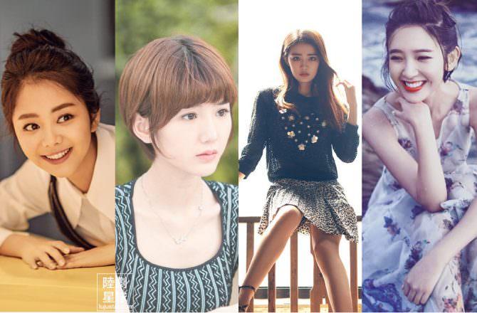 甄嬛傳不僅捧紅孫儷蔣欣,這些小角色們如今竟晉升女主角啦!