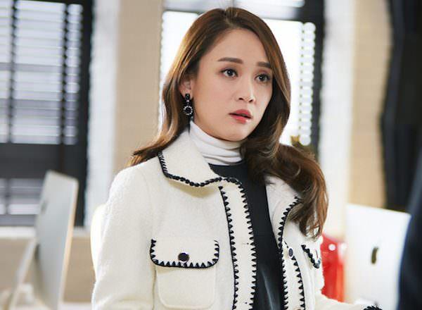 雙十一必買清單!這5款電視劇女神的秋冬大衣,時尚保暖不踩雷!