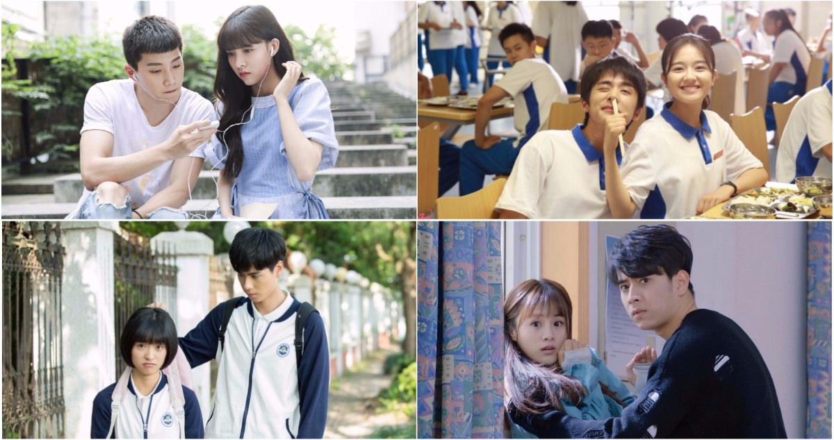 2017陸劇推薦》五部校園青春愛情劇,甜的你嫑嫑的懶人包推薦!