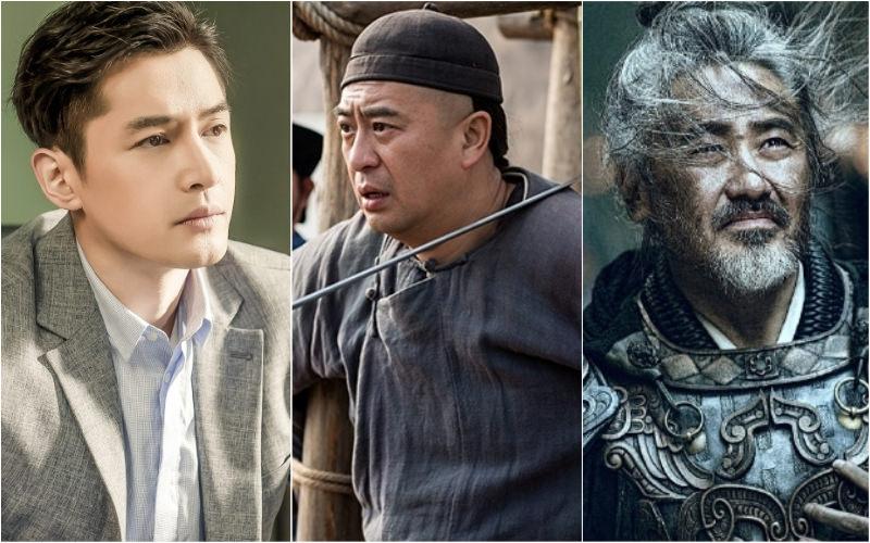 白玉蘭獎入圍名單揭露,胡歌、吳秀波、張嘉譯共同角逐最佳男主角!