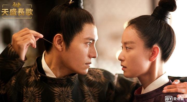 陳坤與小12歲的倪妮組CP 沒在怕!自信回應「看到我…應該很有羞愧感吧!」