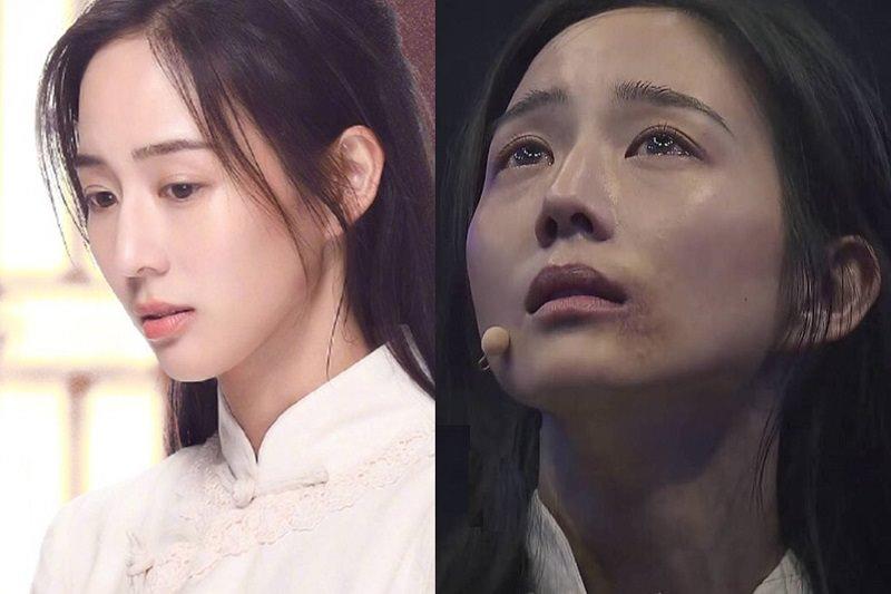 【我就是演員】張鈞甯「真剪頭髮」敬業演出,演技還受章子怡大讚!