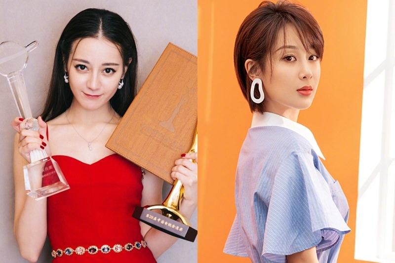 2018金鷹獎:迪麗熱巴成最大贏家,楊紫粉絲卻大抱屈!