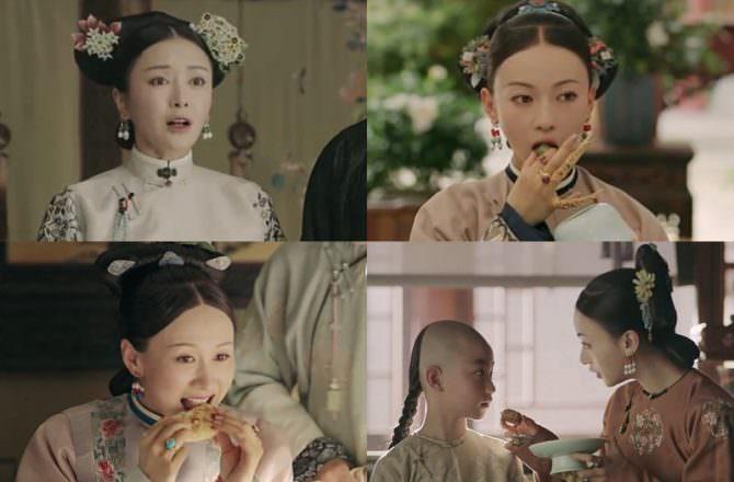 【延禧攻略】九大宮廷美食全攻略,乾隆討富察皇后歡心就靠它!
