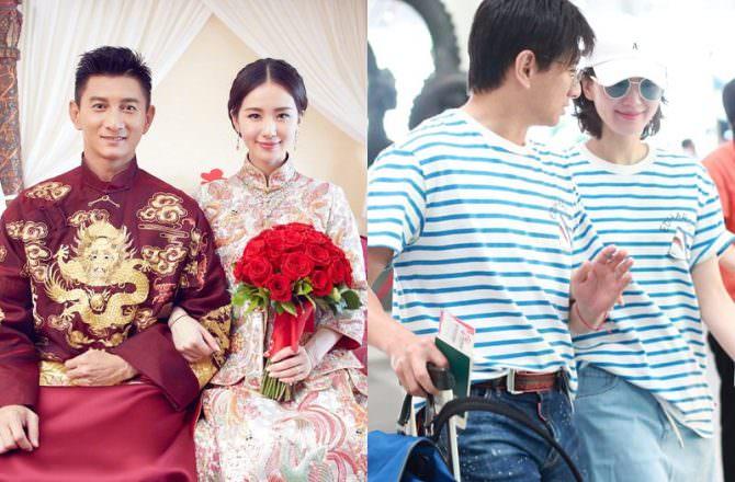 官宣了!吳奇隆劉詩詩結婚三年造人成功,婆婆鬆口懷孕時間是這個時候!