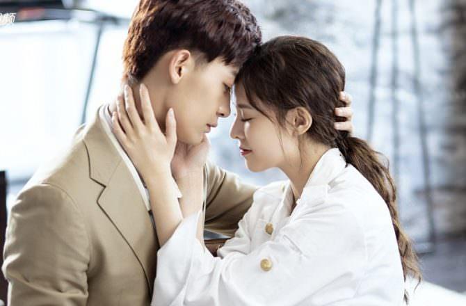 《走進你的記憶》趙志偉哥哥變「雙標總裁」,跟宋妍霏談戀愛像偵探辦案!