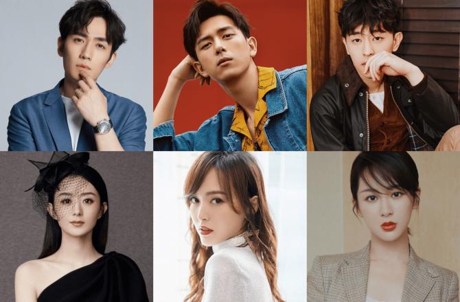 第6屆中國電視好演員入圍名單》李現黃景瑜鄧倫都上榜,卻少了陳情令的「他」?