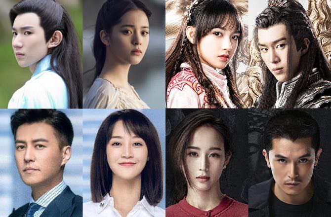 2019陸劇》十二月開播!年末終於等到天下長安、翡翠戀人,還有哪幾部陪你迎接2020年?!