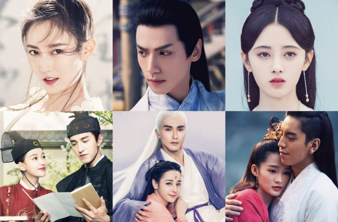 2020陸劇推薦》必追的十五部古裝劇!有武俠、愛情、懸疑、宮鬥、仙俠劇,哪種類型贏得你心?