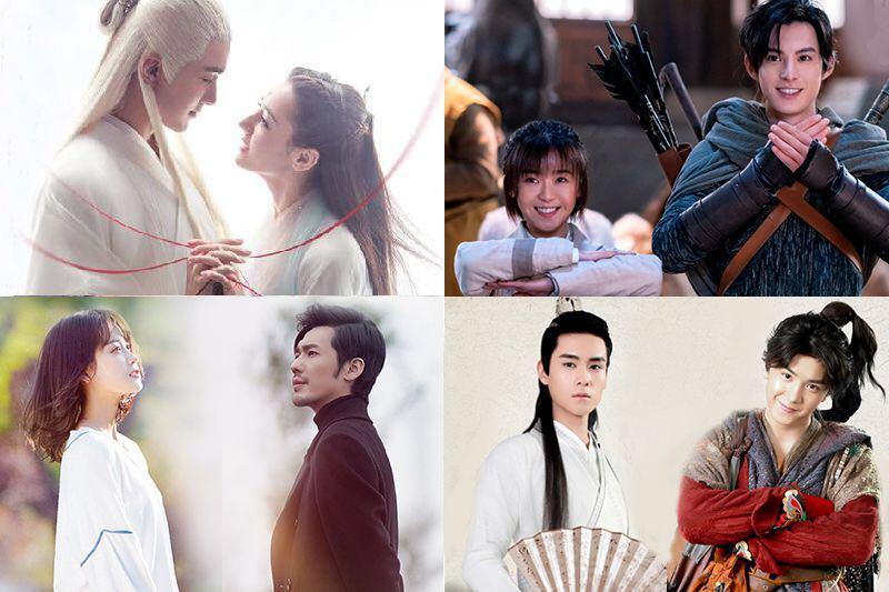 2020陸劇》1月開播驚喜多!《三生三世枕上書》、《將夜2》等多部「久等」排行榜的戲劇,搶佔春節檔期!