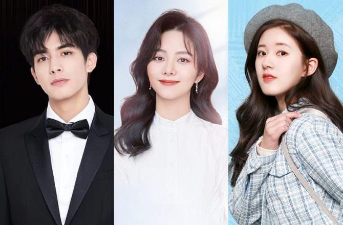 2020大爆紅的7位演員!以家人之名、陳芊芊主角都入榜!趙露思待播作品超多,反觀她卻可能被雪藏?
