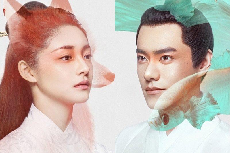 2020陸劇》大唐女法醫 周潔瓊、李程彬 主演 電視劇介紹、第一集開播時間、劇情預告片花絮