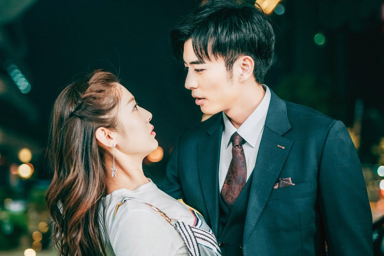《奈何BOSS要娶我2》徐開騁肉麻情話說不完!霸道總裁撩妻吻戲又有新招?!