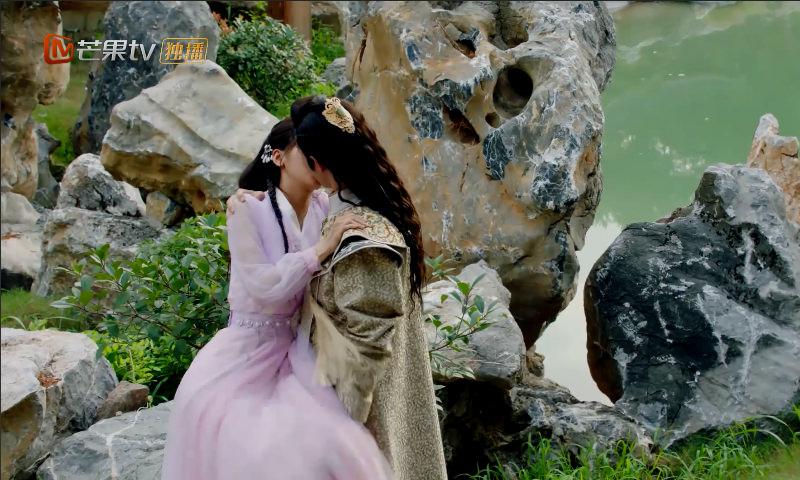 一夜新娘-公主抱