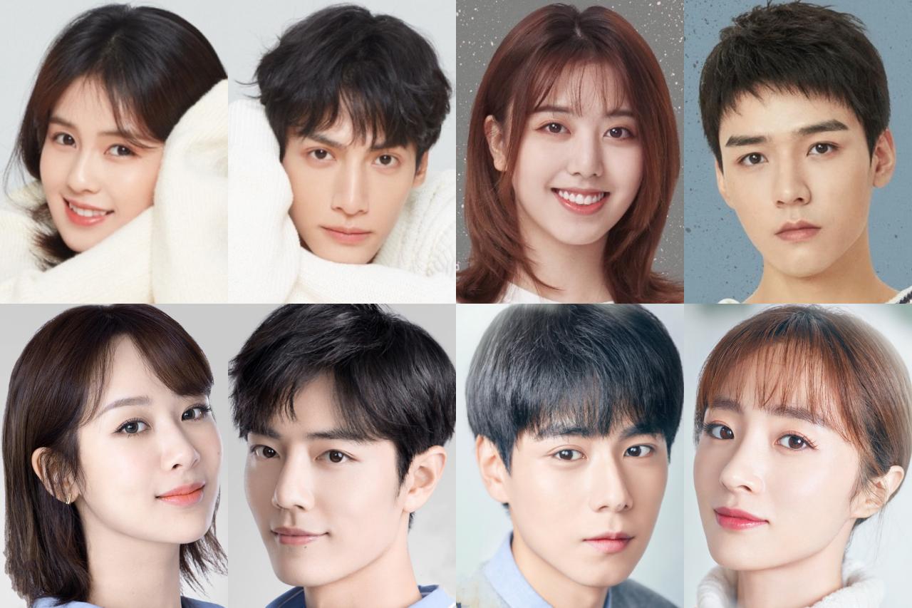 2020年必看的7部甜寵劇!肖戰、羅雲熙、胡一天接力上陣,誰最能激發你的少女心?