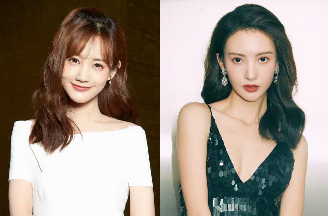 2020陸劇》了不起的女孩|李一桐、金晨主演 電視劇介紹、第一集開播時間、劇情預告片花絮