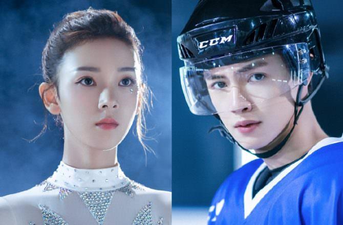 2020陸劇》穿盔甲的少女|官鴻、陳瑤主演電視劇介紹、第一集開播時間、劇情預告片花絮