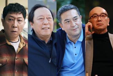 也太像我爸!電視劇裡的「爸爸專業戶」太會演,韓童生張晨光榜上有名,倪大紅卻因演太好被罵翻!