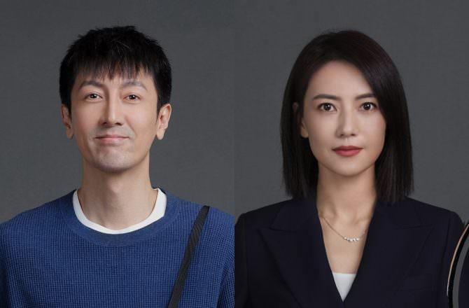 2021陸劇》完美伴侶|高圓圓、張魯一主演電視劇介紹、第一集開播時間、劇情預告片花絮